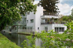 Wohnpark am Zwinger
